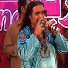 Awaan ja premi (ashiq) Hazara Ahin - Mp3 + VIDEO Karaoke - Tufail Sanjrani - Saraiki