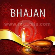 Bada Nat Khat Hai Re - Mp3 + VIDEO Karaoke - Trisha Parui - Bhajan