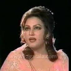 Aa bhi ja - Mp3 + Video Karaoke - Noor Jahan - Intezaar