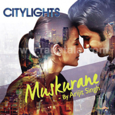 Muskurane ki wajah - Mp3 + VIDEO Karaoke - Citylights - Arijit Singh