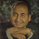 Painjaniya chhanke - Mp3 + VIDEO Karaoke - Wapas 1969 - Rafi