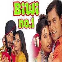 Chunari chunari - Mp3 + VIDEO Karaoke - Bivi No 1 - Abhijeet - Anuradha