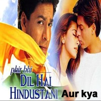 I am the best - Mp3 + VIDEO Karaoke - Phir bhi dil hai Hindustani - Abhijeet
