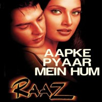 Aap ke pyar mein hum - Mp3 + VIDEO Karaoke - Raaz (2002) - Alka Yagnik