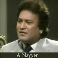 Ek baat kahoon dildara - Karaoke Mp3 - A Nayyar