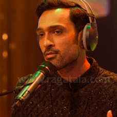 Kithay Nain Na Jori - Karaoke Mp3 - Ali Sethi