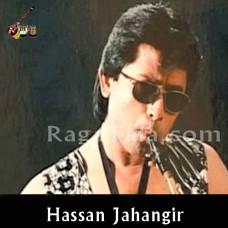 Hawa hawa aye hawa - Karaoke Mp3 - Hassan Jahangir