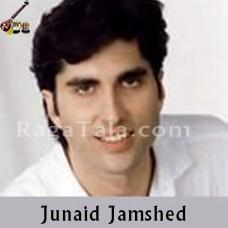 Dil dil pakistan - Karaoke Mp3 - Junaid Jamshaid