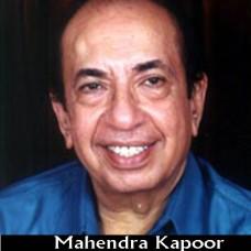 Om jai jagdish hare - Karaoke Mp3 - Mahendra Kapoor