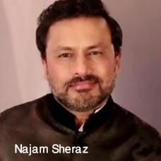 Aye watan pyare watan - Karaoke Mp3 - Najam Sheraz