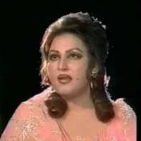 Sajna re kyun bheege tore - Karaoke Mp3 - Noor Jahan