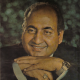 Raat ke humsafar - Karaoke Mp3 - An Evening in Paris 1967 - Rafi