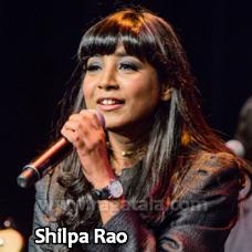 Nain parinde - Karaoke Mp3 - Shilpa Rao - Lafange Parinde
