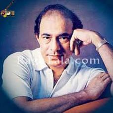 Milte Hi Aankhen Dil Hua - Karaoke Mp3 - Talat Mehmood - Shamshad Begum