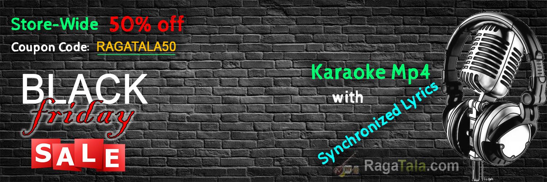 Customized Karaoke